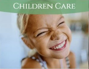 Pediatric and Children's Dental Care