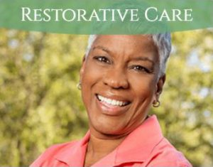 Restorative Dental Care for Missing or Cracked Tooth